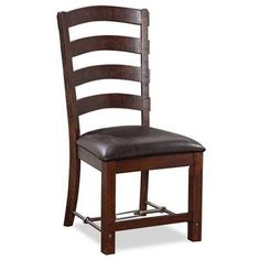 Show details for Castlegate Side Chair