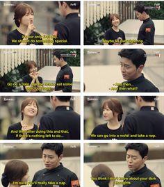 Oh My Ghostess #Korean #drama