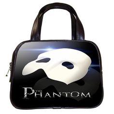 26.00$  Watch now - http://viiys.justgood.pw/vig/item.php?t=ov6ycj23429 - New Best Quality The Phantom of the Opera #18 Classic Handbag