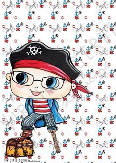 Les Saï Saï BY SINI - Pirate