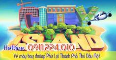 Ve may bay duong Phu Loi Thanh Pho Thu Dau Mot Binh Duong