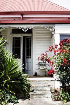 A Romantic Country Home Tasmania