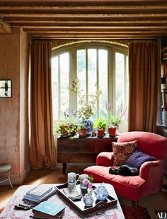 11 Classic Decor Elements Every English Country Home Should Have Photos…
