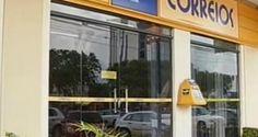A agência do Correios foi assaltada na manhã desta quinta-feira (19) no centro deTaubaté (SP).  D...