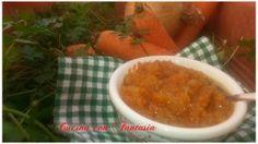 salsa della nonna home made