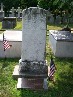 Aaron Burr, Jr (1756 - 1836) - Find A Grave Photos
