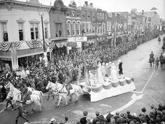 ConDev2454A Fayetteville Celebration, Fayetteville, NC, November 1939 | by State Archives of North Carolina