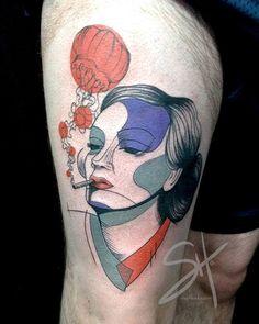 Tattoo Artist Steps Hanlon (13)
