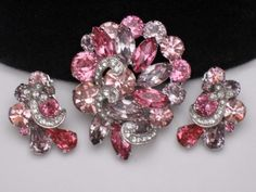 Eisenberg - Make an Offer - Beautiful Colors  http://stores.ebay.com/atouchofrosevintagejewels