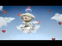 ♥Ich schicke Dir einen kleinen Engel♥ - YouTube