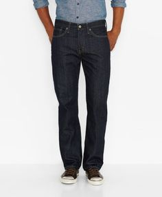 Wards Apparel | Levi's 514™ Straight Fit Jeans - Mooresville, IN
