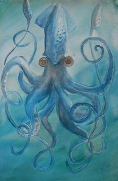 Simply Squid
