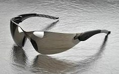 Safety Glasses (SG-13M)