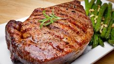 Beer is a great accompaniment to steak and an even greater tenderizer. Adding beer to this marinade will make your steak juicy and flavorful.
