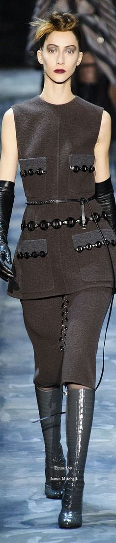 Marc Jacobs Collections Fall Winter 2015