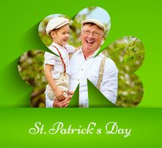Happy St. Patrick's Day! We hope you find all the lucky four-leaf clovers in the world. #HospiceofGrace  www.hospiceofgrace.com Questions, Call (818) 452-3737