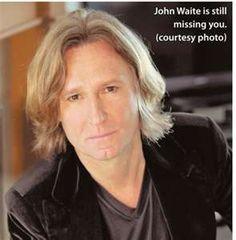 John Waite John Waite, Still Miss You, Singer, Babys, Music, Babies, Musica, Musik, Newborns