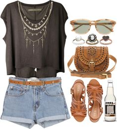 """Sin título #178"" by maartinavg ❤ liked on Polyvore"