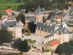 Bournazel. ( Aveyron )