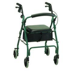 rolling walker product-Nova GetGo classic