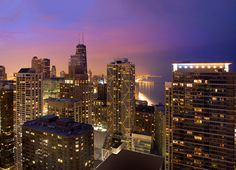 500 N. Lake Shore Drive Chicago IL | Streeterville Rentals