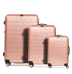 386aa5714d30 8 Best LET'S GO SOMEWHERE. images   Luggage bags, Viajes, Luggage sets