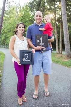 Cute Baby Announcements 4