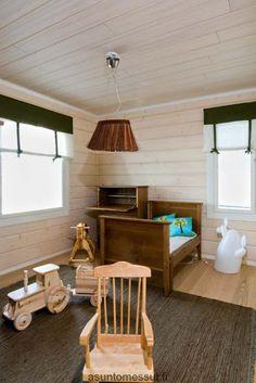 Sinu laps blog: Finnish Housing Fair 2015 nursery