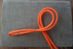 All the knots you need to know about.