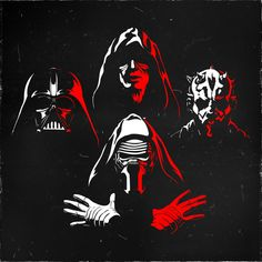 yourfriendlyneighborhoodsithlord:  ex0skeletay:    Bohemian Revenge by Jango Snow    the dark side…