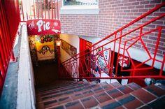 9. The Pie Underground, Salt Lake City
