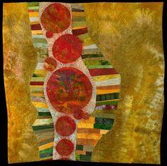 Bonnie Bucknam | Ornament 3: Bloodlines | Ornament Series