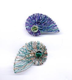 WireWorkers Guild: NAUTILUS SHELL TUTORIAL