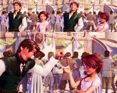 Day 30- Favorite Happy Ending- Tangled