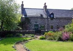 Honey Cottage,Ballater,Aberdeenshire - Horse riding holiday
