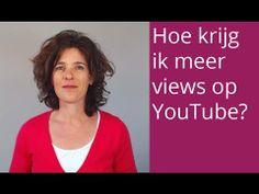 Tips om meer views te krijgen op YouTube