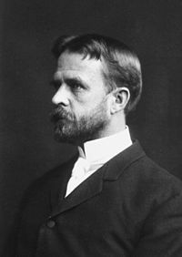 Thomas Hunt Morgan was an evolutionary biologist & winner of the 1933 Nobel Prize #UKAlum