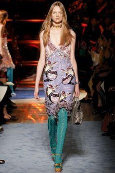 Paris Fashion Week, SS '14, Miu Miu