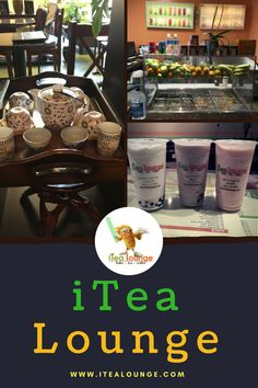 Tea Shop in Euless, TX, Boba Tea (tapioca) in Euless, TX, Boba Tea ...