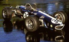 Salon: 1967 All American Racers Eagle Weslake - Gallery