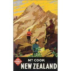 mountain climbing poster - Google Search
