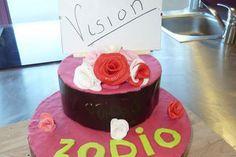 Gâteau pour le magasin Zôdio Caen