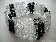Starseed Handmade Jewelry: THE PROCESS OF MAKING WIRE CROCHET JEWELRY - PROCES IZRADE NAKITA OD KUKIČANE ŽICE