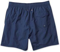 Charles Tyrwhitt Navy swim shorts Men's Swimsuits, Swimwear, Charles Tyrwhitt, Swim Shorts, Navy, Classic, Fitness, Cotton, Fashion
