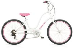 Electra Townie 7D 24