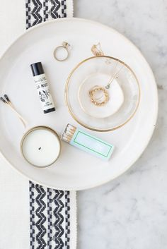 """Exotic. Soul-Soothing. Sensual. If you're looking for a little stress relief with your lip balm, La Nuit might just be the thing.We combined jasmine with bergamot and peru balsam (the spicy smelling resin from a South American tree) to create one alluring lip balm. The scent is spicy and lightly floral but not overwhelming. Night-blooming jasmine inspired the balm's name, La Nuit, which means """"the night"""" in French. Apply this balm after a long soak in the tub, before your meditation…"""