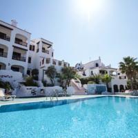 Apartamentos El Bergantin Menorca Club