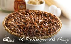 14 Pie Recipes With Honey for Thanksgiving