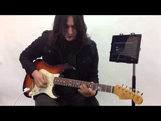 Deep Purple - Highway Star Solo Walkthorugh