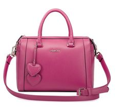Fashion handbags pendant sweet new style ladies shoulder bags BS-170687-10-Lovelyshoes.net